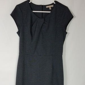 BANANA REPUBLIC DRESS Gray Size 6 S33